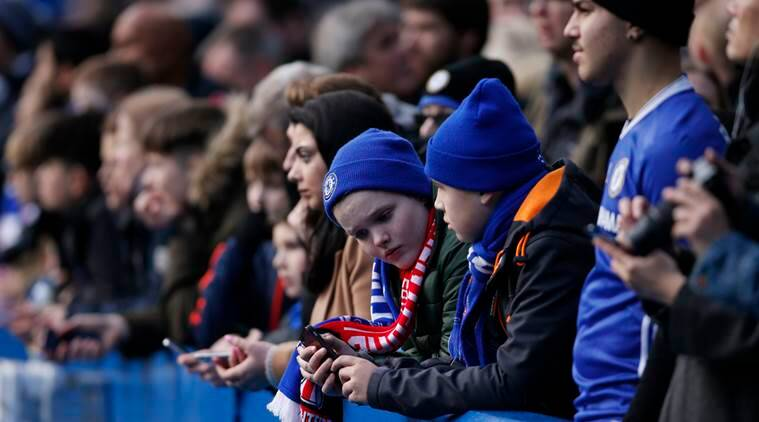 Chelsea want to send racist fans on Auschwitz trips instead of imposing bans
