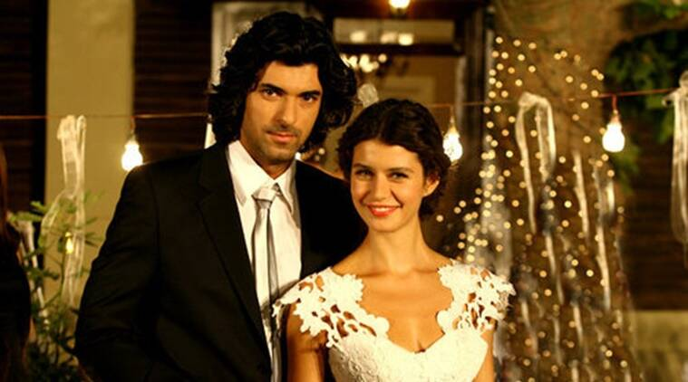 Turkish television series, Fatmagul, is getting remade for Indian television.