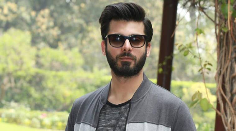 Fawad Khan I Have No Expectations From My Friends In