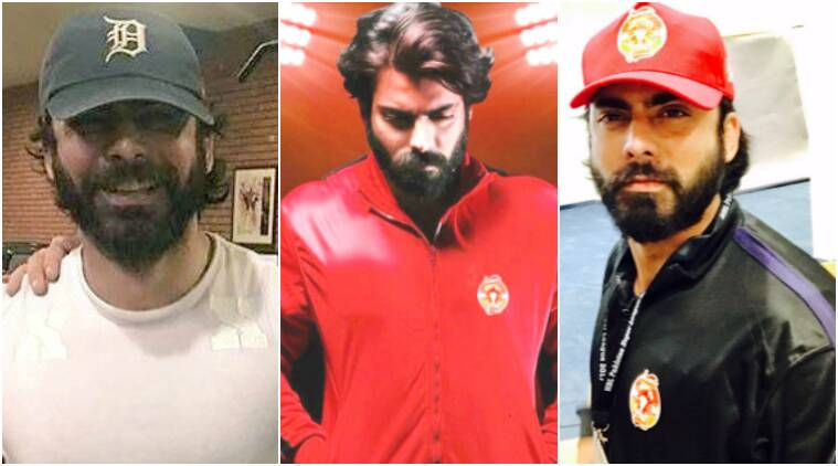 Fawad Khans New Beefed Up Look Is Everything That His Fans Prayed