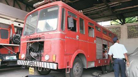 Mumbai's maiden green fire station to come up at MalabarHill