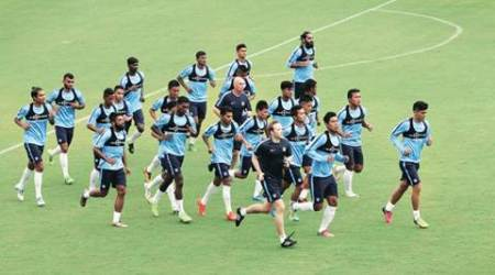 indian football, asian cup qualifiers, india asia cup qualifiers, india asia cup, indian foot ball team, stepehen constantine, indian football team coach, football news, sports news