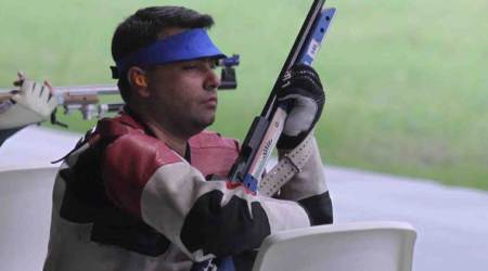 Gagan Narang's 'Project Leap' holds camp for young shooters