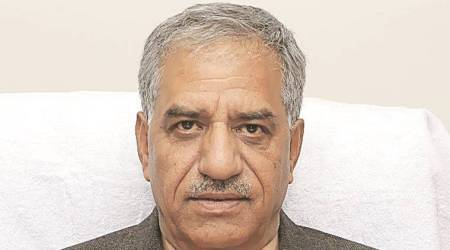 Govt dismisses Garhwal University Vice-Chancellor