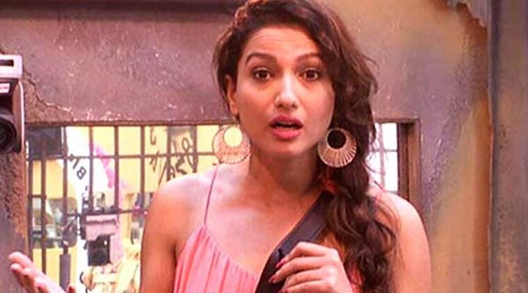gauhar khan, gauahar khan, gauhar khan controversy, gauhar khan on stardust, gauhar khan, gauahar khan kushal tandon, stardust cover page, gauahar khan stardust cover, gauhar khan comment, gauhar kushal relationship, gauhar khan stardust magazine, kushal tandon love gauhar khan, television news, television updates, enetrtainment news, indian express, indian express news