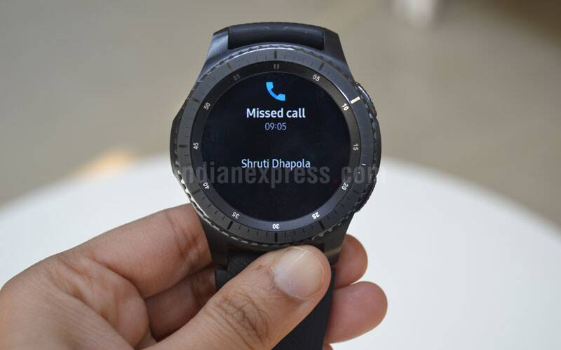 Samsung Gear S3 review: More features, but is that enough