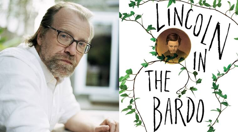 Back to the future: George Saunders.