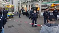 Germany: One dead after man drives into crowd, no sign of terrorism: Authorities