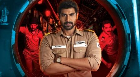 the ghazi attack, the ghazi attack box office, the ghazi attack collections, the ghazi attack day 5, the ghazi attack box,Sankalp Reddy the ghazi attack, rana daggubati, taapsee pannu, taapsee pannu the ghazi attack, rana daggubati the ghazi attack, the ghazi attack taapsee, the ghazi attack rana, Kay Kay Menon, Om Puri, Atul Kulkarni, Sankalp Reddy, Kay Kay Menon the ghazi attack, Om Puri the ghazi attack , Atul Kulkarni the ghazi attack, the ghazi attack latest news, the ghazi attack latest updates, entertainment news, indian express, indian express news