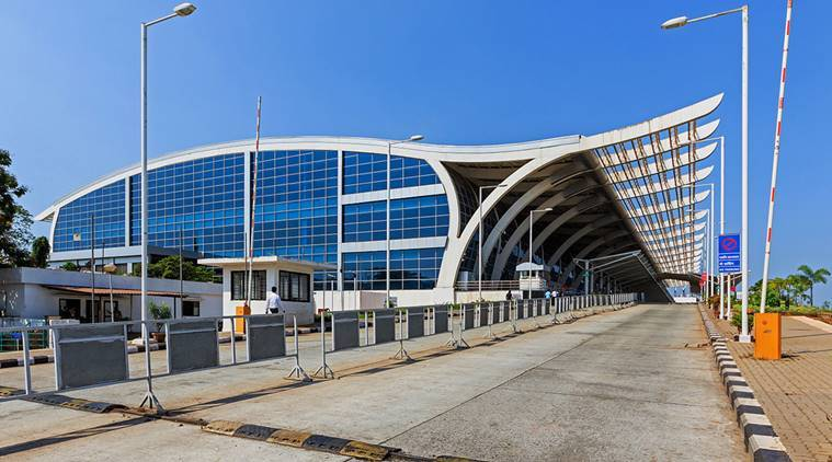 Initiate action against 'illegal buildings' around Dabolim airport: Bombay HC to Navy