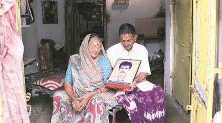 Godhra train burning: A father remembers son's 'sacrifice', a daughter her father