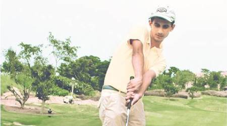 Gurgaon: Golf fetches 16-year-old autistic boy Bheem award