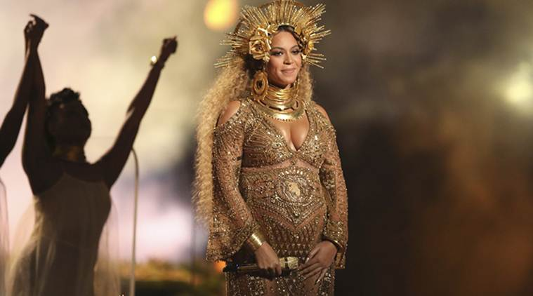Grammy Awards 2017 Pregnant And Proud, Beyonce Storms The -1560