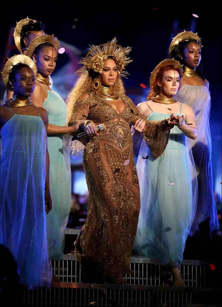 Grammy Awards 2017, Beyonce, Grammy Awards 2017 Beyonce, Beyonce pregnant, Grammy Awards Beyonce, Grammy Awards 2017 Beyonce news, Grammy Awards 2017 Beyonce pics