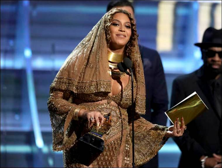 Beyonce Grammys: Grammy Awards 2017: Pregnant And Proud, Beyonce Storms The
