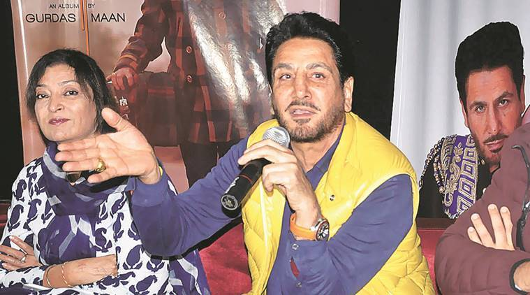 Gurdas Maan, Gurdas Maan news songs, Gurdas Maan new song, Gurdas Maan latest news, Punjab news, Punjab music news, Latest news