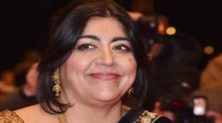 As long as we are able to tell our stories the way we see it, we should be all right: Viceroy's House director GurinderChadha