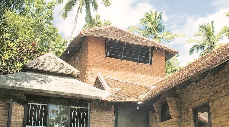 Uncommon Sense: The Life & Architecture of Laurie Baker, Laurie Baker, Laurie Baker documentary, architecture documentary, Vineet Radhakrishnan, entertainment news, latest news, indian express