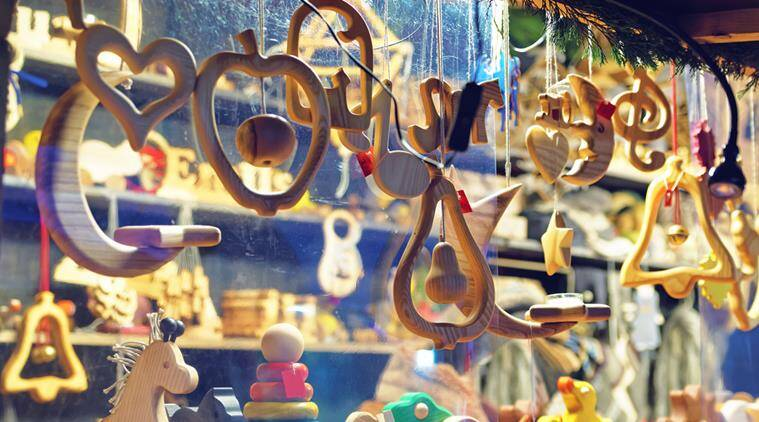 Gear Up For The World S Largest Handicrafts And Gifts Fair