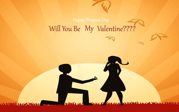 Happy Propose Day 2017 Sms Facebook Status Whatsapp Messages For