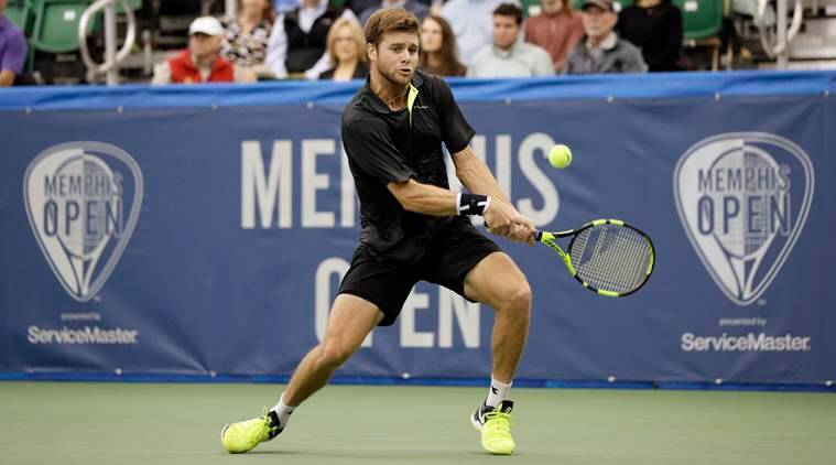 memphis open, ryan harrison, ryan harrison memphis open, memphis open final, donald young, ryan harrison donald young, rotterdam tennis, jo wilfried tsonga, david goffin, tennis news, sports news