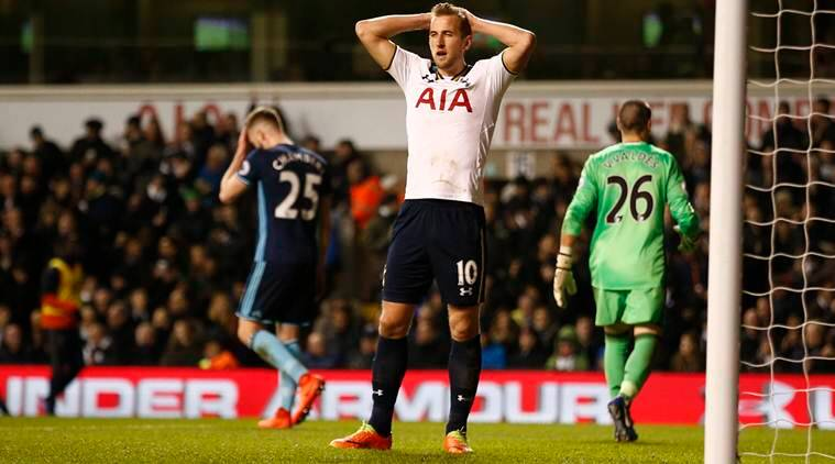 Image result for Harry Kane will be fit before end of the season: Mauricio Pochettino
