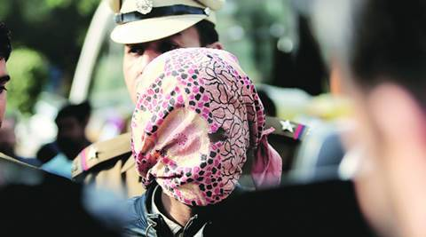 Hauz Khas rape case: Family had disowned him over 'stealing'