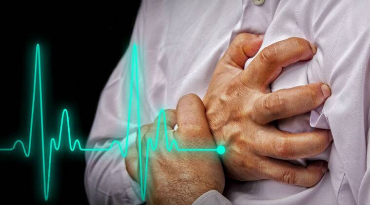 Higher BMI levels were more strongly associated with heart failure with preserved ejection fraction than with heart failure with reduced ejection fraction.