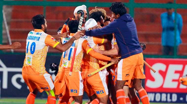 HIL 2017, Dabang Mumbai, Kalinga Lancers, Dabang Mumbai, Kalinga Lancers, Delhi Waveriders, Uttar Pradesh Wizards, Hockey India League, Hockey news, Hockey