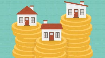 Investment, Property, Real estate, Dream house, Realty interest rates, Property investment, home loans, Business news, Indian Express