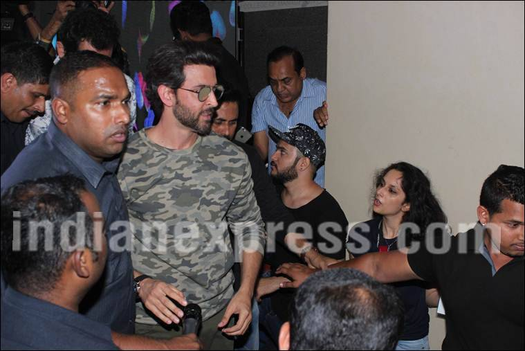 Hrithik Roshan's Kaabil gets a thumbs up from Pakistani audience - read tweets