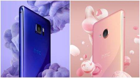 HTC, HTC U Ultra, HTC U Play, U Ultra price, U Ultra specifications, U Ultra features, U Play, U Play price, U Play features, U Play specifications, HTC U series, HTC U series India launch, smartphones, technology, technology news