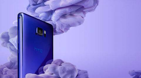 HTC U Ultra with secondary display set to launch in India on February 21