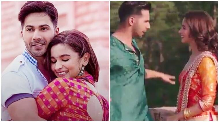 Badrinath Ki Dulhania, humsafar song, Badrinath Ki Dulhania humsafar, Badrinath Ki Dulhania new song, Badrinath Ki Dulhania songs, Badrinath Ki Dulhania music album, Badrinath Ki Dulhania alia bhatt, humsafar varun dhawan, varun dhawan humsafar, alia bhatt humsafar, humsafar video song, alia bhatt new song, Badrinath Ki Dulhania news, alia bhatt news, varun dhawan news, bollywood news, bollywood updates, entertainment news, indian express, indian express news