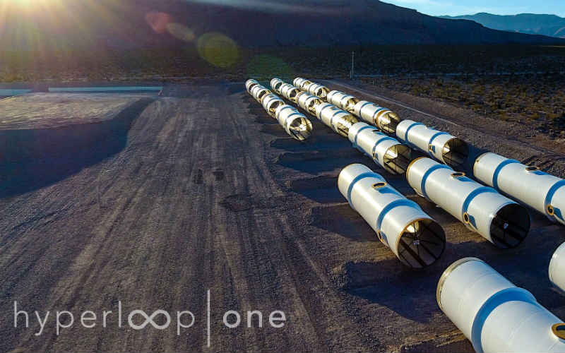HyperLoop One, HyperLoop One India, HyperLoop One India event, HyperLoop travel, What is HyperLoop, HyperLoop One India routes, HyperLoop Global competition, technology, indianexpress