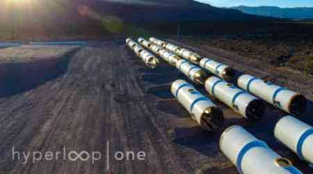 Hyperloop One unveils grand vision for India, but don't get too excited yet