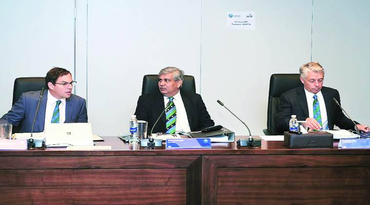 BCCI, ICC, Lodha panel, ICC board, bcci-icc, AGM, Lodha committee, Lodha reforms, anti-doping, DRS, world cricket, Indian cricket, Indian Express