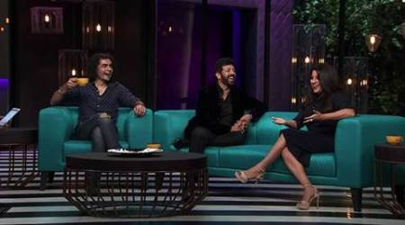 Koffee With Karan Season 5: Kabir Khan, Zoya Akhtar, Imtiaz Ali reveal which Khan is never on time on sets, and more