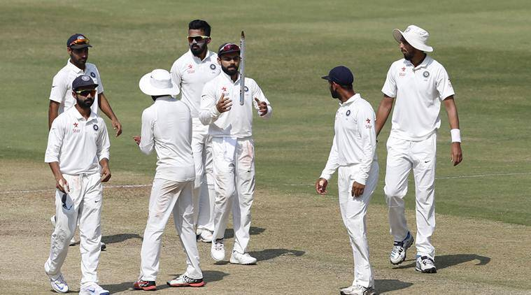 India name unchanged squad for first two Tests against Australia