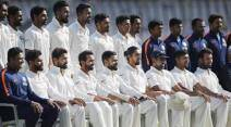 India vs Australia 2017, India vs Australia Test 2017, India squad, India squad against Australia, Australia tour of India, Ind vs Aus Test, Ind vs Aus Test 2017, Virat Kohli, Kohli, Kohli India, Rahane, Pujara, India vs Australia photos, Cricket news, Cricket photos, Cricket