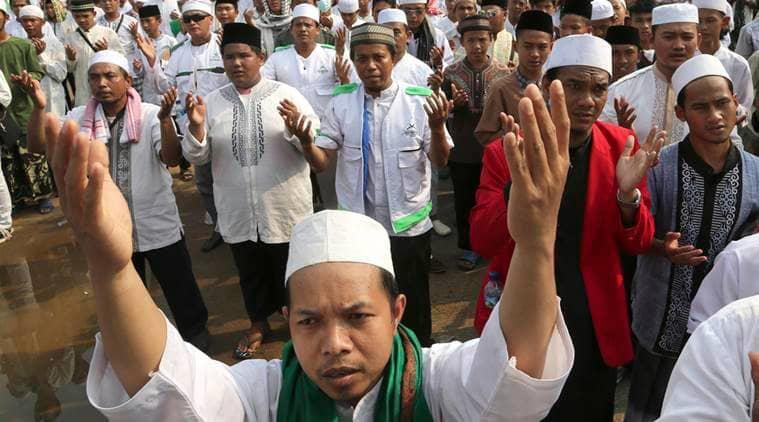 Ahmadiyah mosque, Ahmadiyah, indonesia, indonesia mosque closed, Ahmadiyah mosque closed, indonesia Ahmadiyah community, indonesia muslim minority, indonesia Ahmadiyahs, Ahmadiyah minority, indonesia news, world news