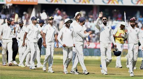 India vs Australia 2017: The selectors led by MSK Prasad have decided not to tamper with the squad which won the one-off Test against Bangladesh. (Source: PTI)