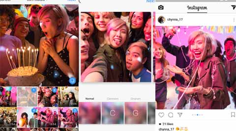 Instagram will now let you post multiple photos, videos at once: Here's how