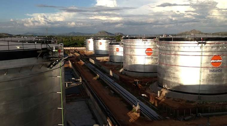 Indian Oil Coporation, Indian Oil Coporation paradip, Odisha, Indian Oil Coporation odisha, oil, oil refinery, oil refinery odisha, Dharmendra Pradhan , Petroleum, natural gas, odisha news