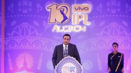 IPL Auction: Stokes costliest, no place for top Indians
