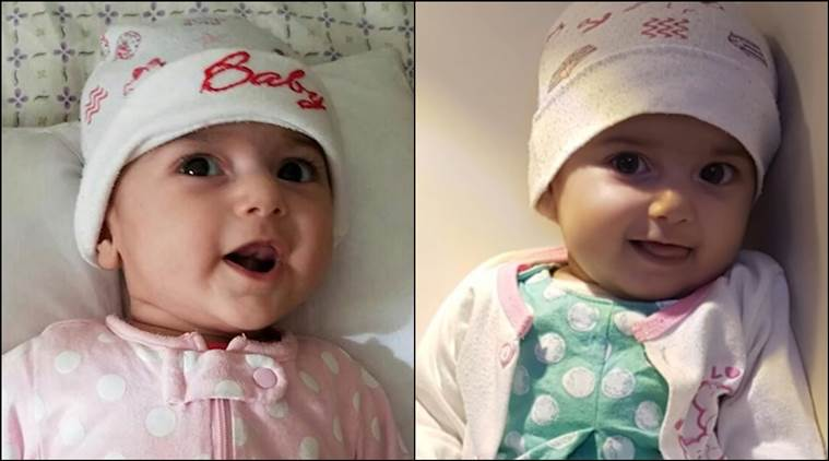 iranian baby surgery, baby fatemah surgery, baby fatema surgey, iranian baby denied entry, donald trump, trump refugee ban, donald trump immigration ban, iran baby us surgery, baby fatemah, iranian baby banned, iranian baby allowed in us, baby allowed in us, baby allowed us for surgery, world news