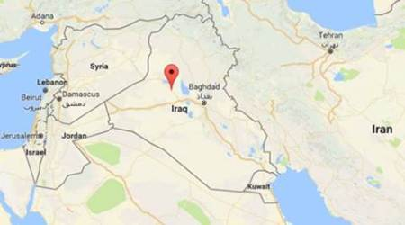 ISIS, ISIS bomb explosion news, ISIS news, Latest news, ISIS Bomb in Iraq, Iraq bomb news, Iraq latest news, Iraq latest news, Iraq bomb blast news, Latest news