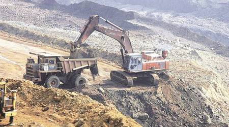 Goa's iron ore reserves may exhaust within ten years, opine expert