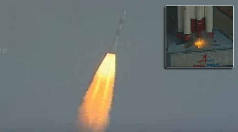 ISRO, PSLV XL, India satellite launch, India record satellite launch, India launches 104 satellites, Cartosat 2 series, Indian Space Research Organisation, Sriharikota, space, nano satellites, news, latest india news, latest tech news