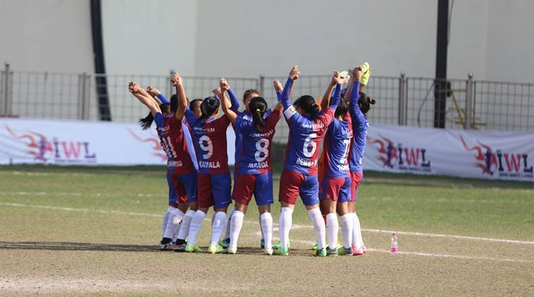 iwl, indian womens league, womens football, football news, sports news